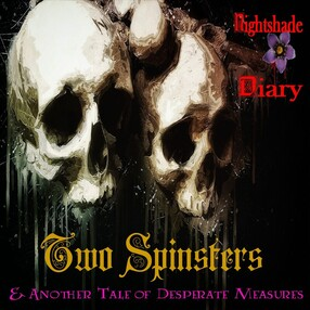 Nightshade Diary podcast